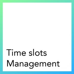 Slot management